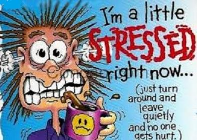 Nguyên nhân bị stress