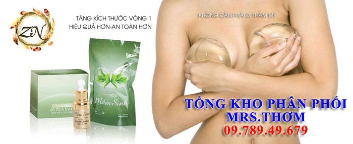 Ban Buon Ban Le Mam Sinh Zn