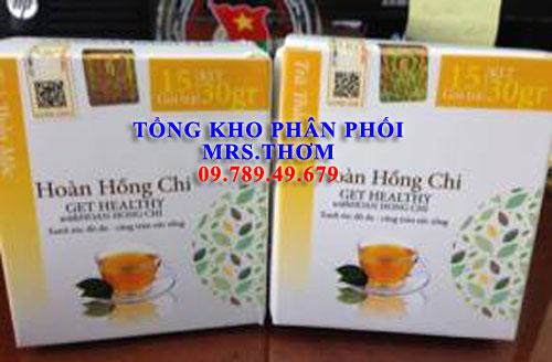 Dai Ly Hoan Hong Chi
