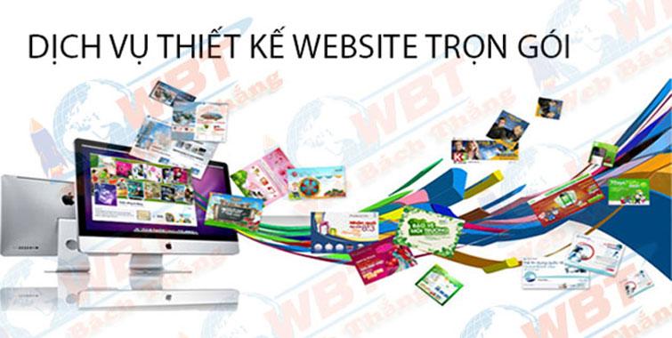 Thiết Kế Website Chuẩn Seo Chuẩn Di động – Bảo Hành Web Trọn đời