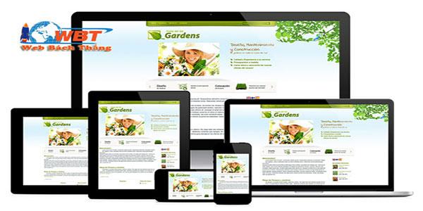 lợi ích thiết kế website tại mỹ đức