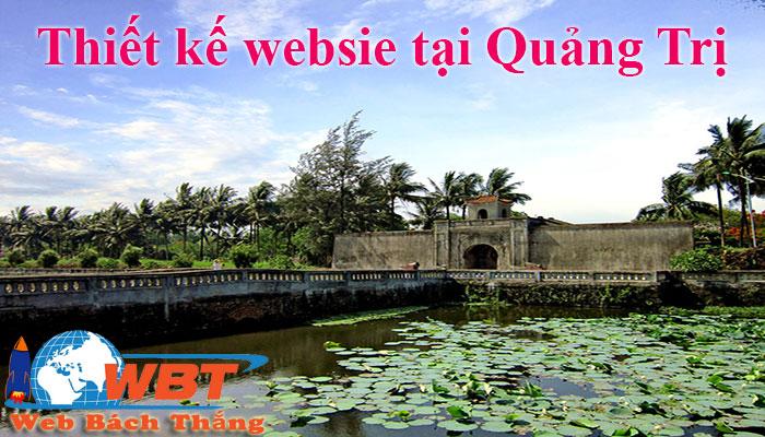Thiết Kế Website Tại Quảng Trị
