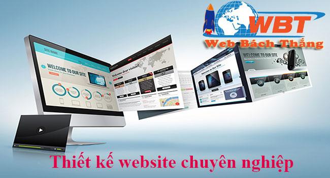 quy trình lợi ích thiết kế website tại quận Hai Bà Trưng chuyên nghiệp