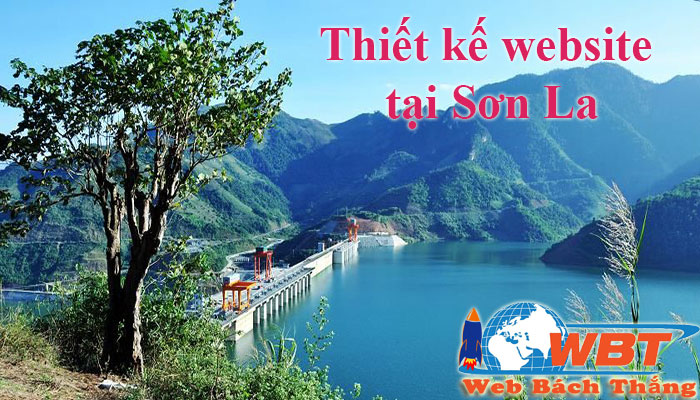 Thiết Kế Website Tại Sơn La