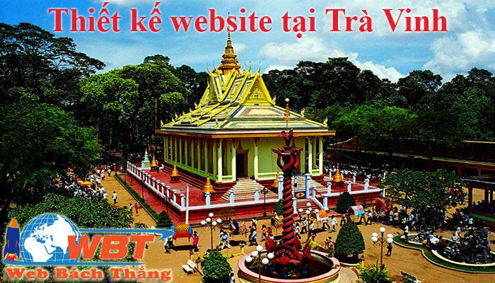 Thiết Kế Website Tại Trà Vinh
