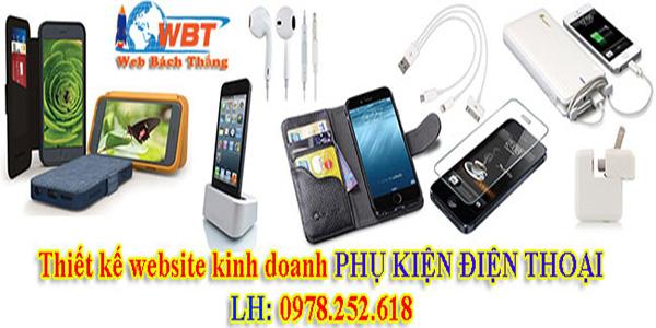 Thiet-ke-website-phu-kien-dien-thoai-gia-re