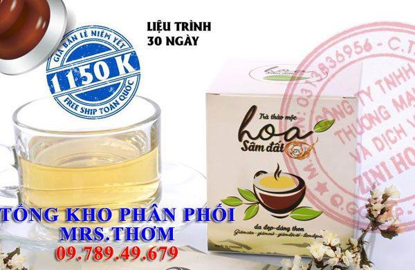 1lieu Trinh Hoa Sam Dat