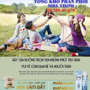 Hoa Sam Dat