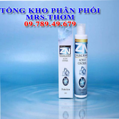 Phan Lanh Khu Mui Zn