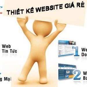 Dịch Vụ Thiết Kế Website Giá Rẻ Chuẩn Seo – Bảo Hành Web Trọn đời