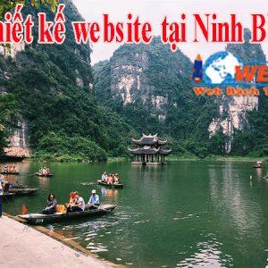 Thiết Kế Website Tại Ninh Bình Chuyên Nghiệp
