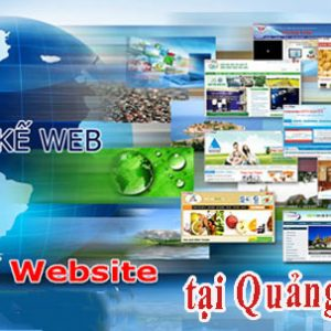 Thiết Kế Website Tại Quảng Ninh Chuyên Nghiệp