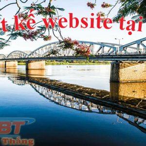 Thiết Kế Website Tại Huế