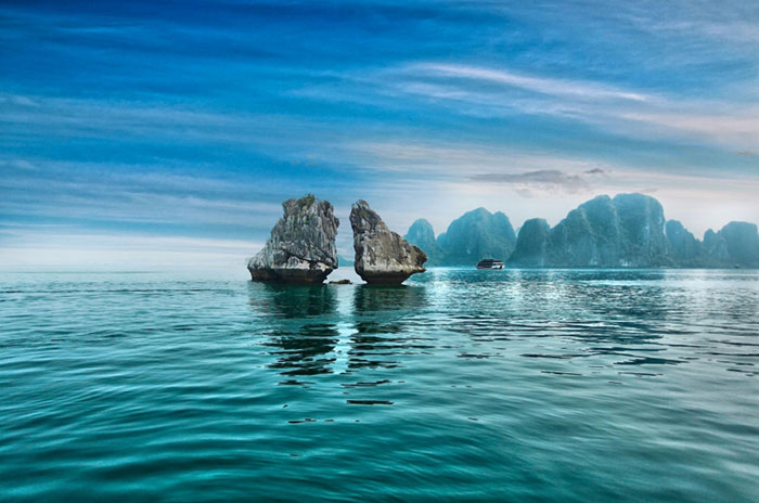 emerald bay hoành bồ