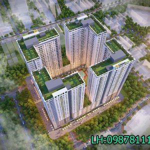 Chung Cư Bcons Garden Bình Dương Giá Rẻ