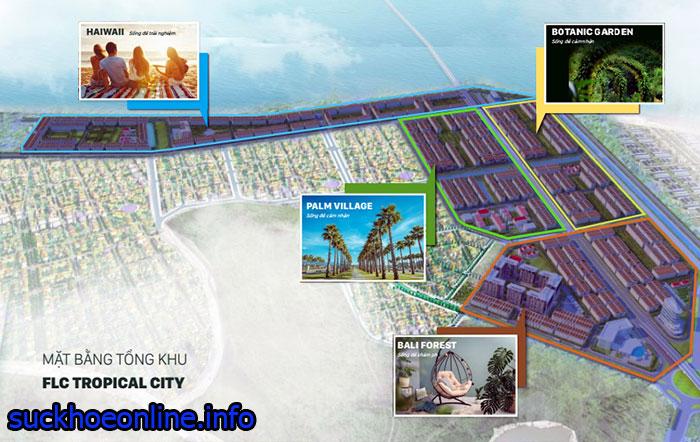 khu đô thị dự án flc hà khánh