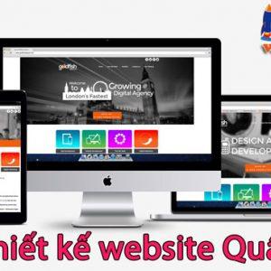 Thiết Kế Website Quận 8 Chuyên Nghiệp, Chất Lượng, Giao Diện đẹp Mắt
