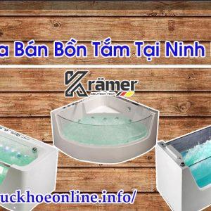 Mua Bán Bồn Tắm Tại Ninh Bình
