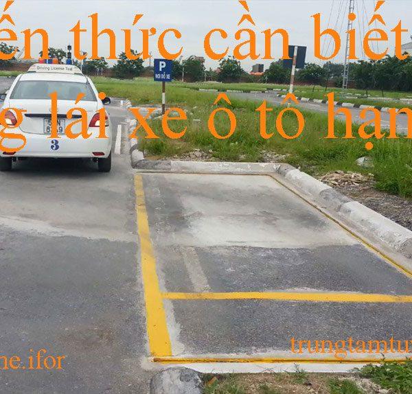 Kiến Thức Cần Biết Về Bằng Lái Xe ô Tô Hạng C Là Gì- Trung Tâm Tuyên Tiến.